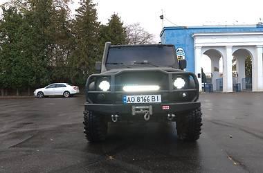 УАЗ 469 1974 в Ужгороде