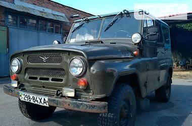 УАЗ 469 1988 в Харькове