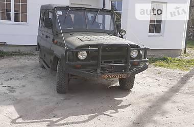 УАЗ 469 1983 в Рахове