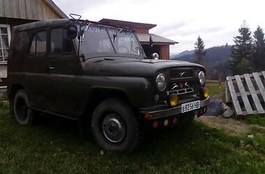 УАЗ 469 1978 в Путиле