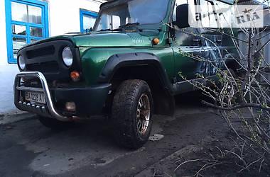 УАЗ 469 1981 в Кривом Роге