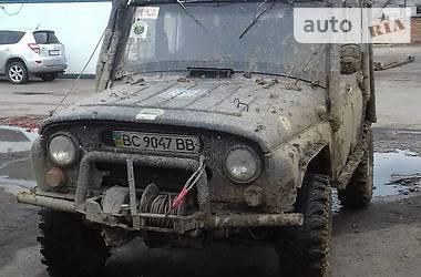 УАЗ 469 1978 в Бориславе