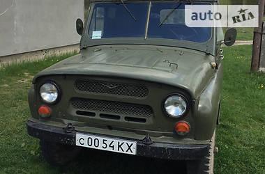 УАЗ 469 1985 в Костополе