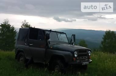 Внедорожник / Кроссовер УАЗ 469 1968 в Сваляве