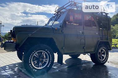Внедорожник / Кроссовер УАЗ 469 1974 в Коломые