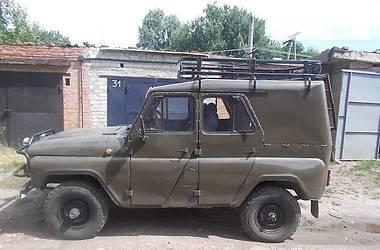 УАЗ 469Б 1979 в Лубнах