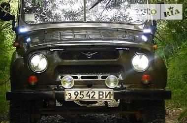 УАЗ 469Б 1975 в Косове