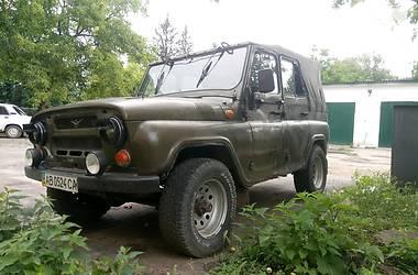 УАЗ 469Б 1978