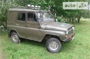 УАЗ 469Б 1984 в Млинове