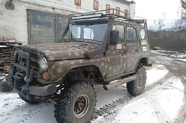 УАЗ 469Б 1994 в Львові