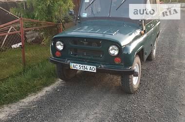 УАЗ 469Б 1978 в Камені-Каширському