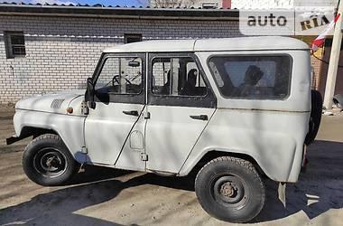УАЗ 469Б 1999 в Днепре
