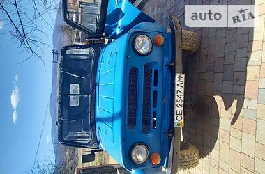 УАЗ 469Б 1982 в Перечине