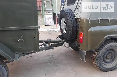 УАЗ 469Б 1987 в Стрые