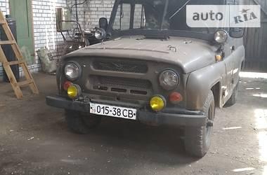 УАЗ ГАЗ 69 1992 в Кролевце
