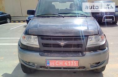 УАЗ Патриот 2008 в Бахмуті