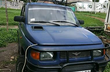 УАЗ Патриот 1999 в Липовце