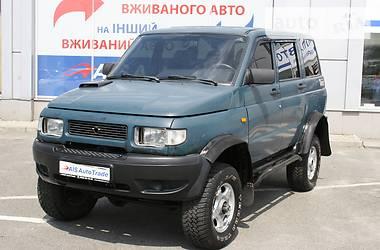 УАЗ Патриот 2005 в Киеве