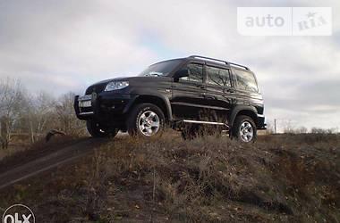УАЗ Патриот 2008 в Рубежном