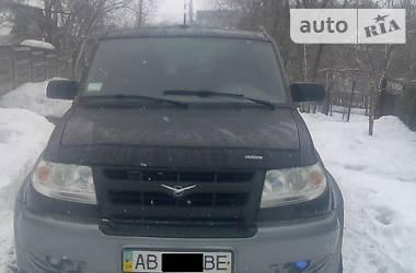 УАЗ Патриот 2006 в Вінниці
