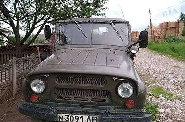 УАЗ военный 1982 в Надвірній