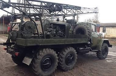 УГБ 50м 1992 в Одессе