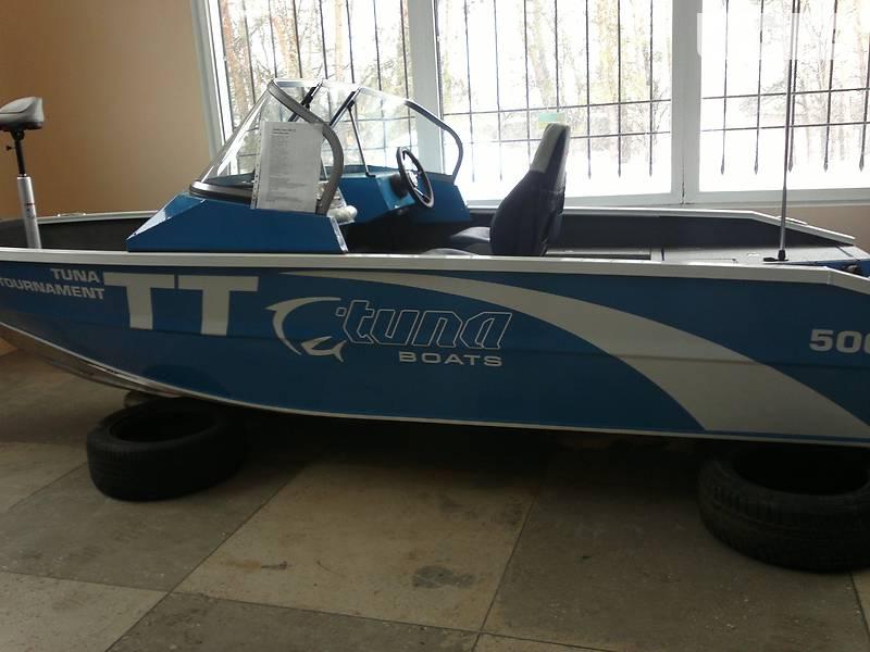 Продаем катера UMS (УМС)