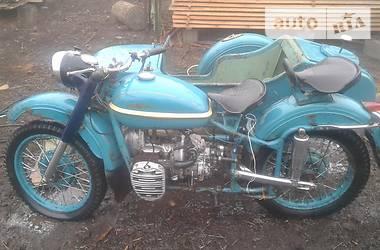 Урал 2 1969 в Хмельницком