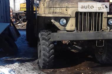 Урал 375 1986 в Чернигове