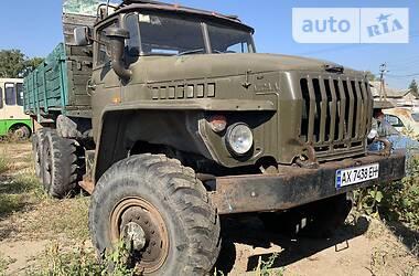 Урал 375 1978 в Харькове