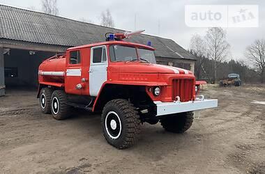 Урал 375 2019 в Луцке