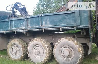 Урал 375 1982 в Ивано-Франковске