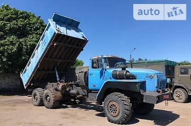 Урал 4320 2006 в Гайвороне