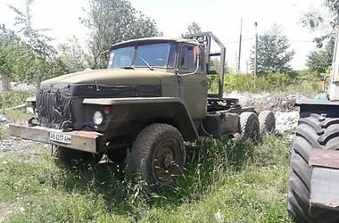 Урал 4320 1990 в Жмеринке
