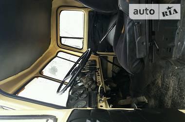 Урал 4320 1992 в Березному