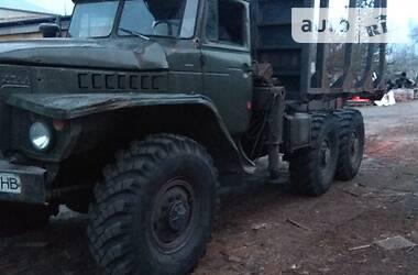 Урал 4320 1995 в Харькове