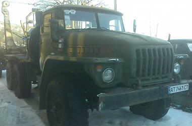 Урал 4320 1983 в Ивано-Франковске
