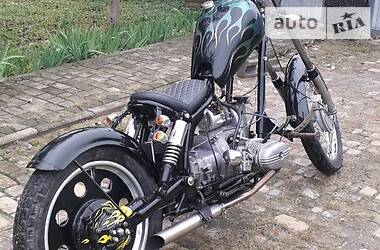 Мотоцикл Чоппер Урал 650 1985 в Дубні