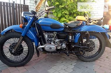 Урал 8103 1990 в Харкові