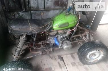Квадроцикл утилітарний Урал Classic 1989 в Вознесенську