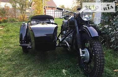 Урал ИМЗ  1965