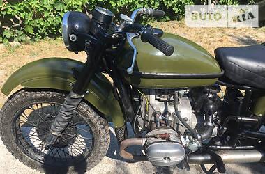 Інше Урал М-67-36 1972 в Василькові