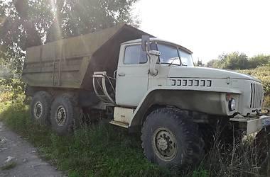 Урал Урал 1983 в Обухове