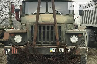 Урал Урал 1992 в Ивано-Франковске