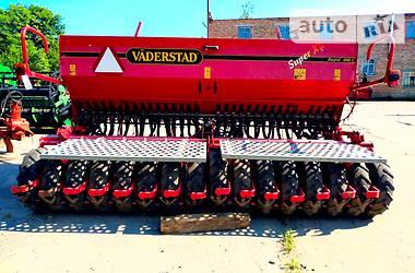 Vaderstad Rapid 2002 в Звенигородке