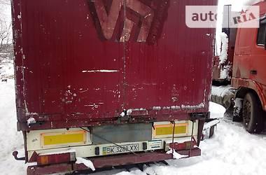 Van Hool 3B0040  1996