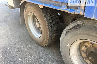 Контейнеровоз полуприцеп Van Hool 3B2010 1998 в Новом Буге