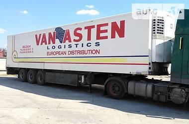 Van Hool 3B 2000 в Києві
