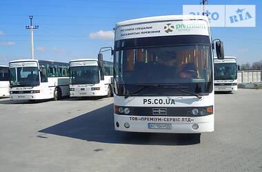 Van Hool 815 CL 1999 в Луцке