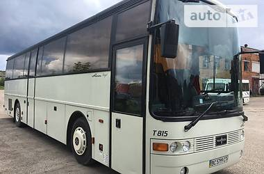 Van Hool T815 2000 в Львове